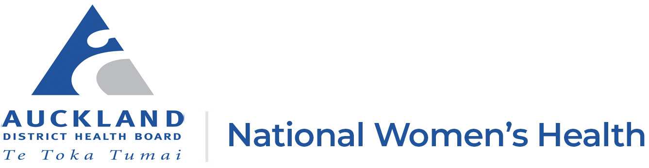 National Women's Health logo